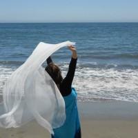 BRIDAL VEIL QUILLS
