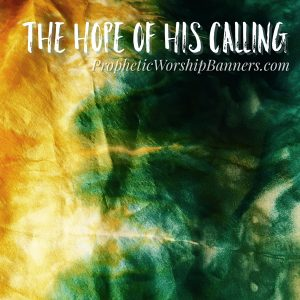 The Hope Of His Calling
