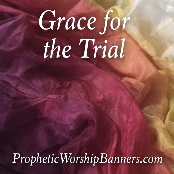 Grace for the Trial