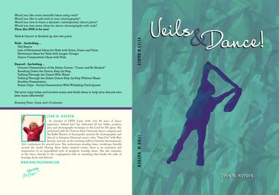Veils & Dance instructional DVD